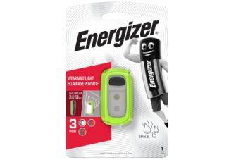 Energizer Clip Lamp
