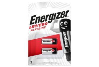 Energizer Alkaline Batterijen