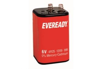 Energizer Blokbatterij