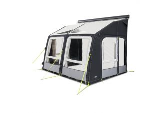 Deeltent Kampa / Dometic Rally AIR Pro 390 S
