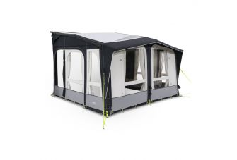 Deeltent Kampa / Dometic Club AIR Pro 390 S
