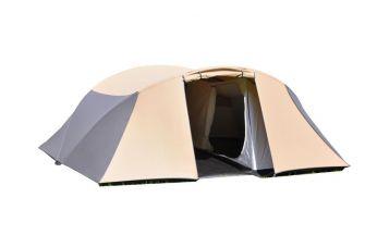 Falco Poolvos Duo Tent