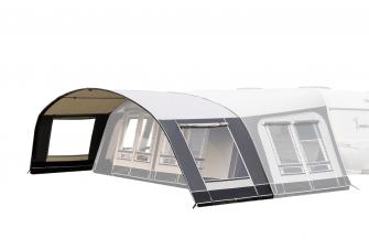 Dakluifel Deluxe - Unico Camper 500