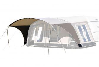 Dakluifel Unico Turijn - Taupe/Mid Grey