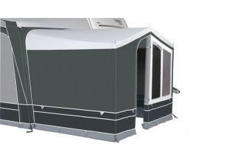 Uitbouw De Luxe XL t.b.v. Voortent Doréma Smaragd 270