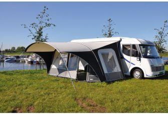 Dakluifel - Unico Camper 500