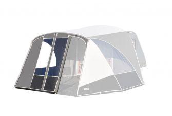 Voorscherm Deluxe Unico Verona - Kip Shelter