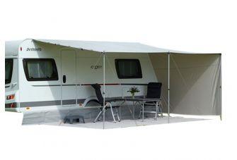 Caravanluifel Ventura Sun Q incl. IXL-Fiber