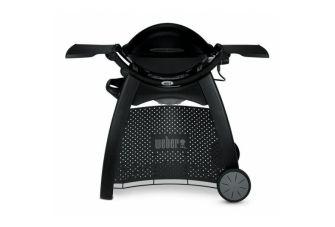 Weber Q2400 Elektrische barbecue met onderstel