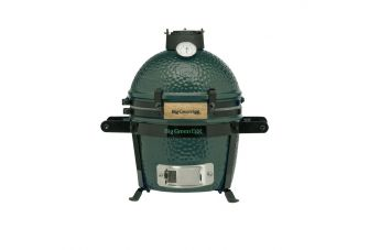 Big Green Egg Mini incl. Egg Carrier