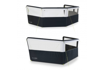 Kampa - Air Break Pro - Windscherm